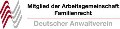 Arbeitsgemeinschaft Familienrecht Logo